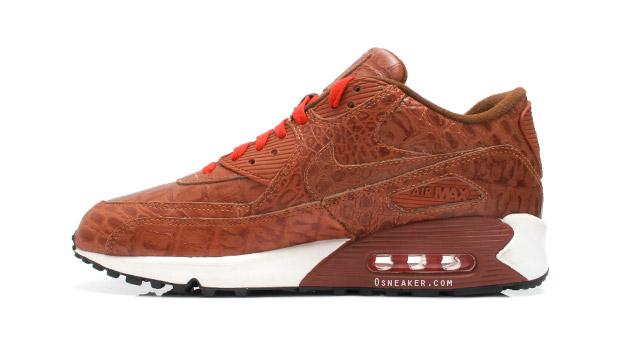 """Nike Air Max 90 """"Friends & Family"""" Croc Edition   JP'S FRESH"""